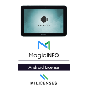 MILicenses.com MagicINFO License Android